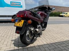 Kawasaki-Tour GTR 1000-6