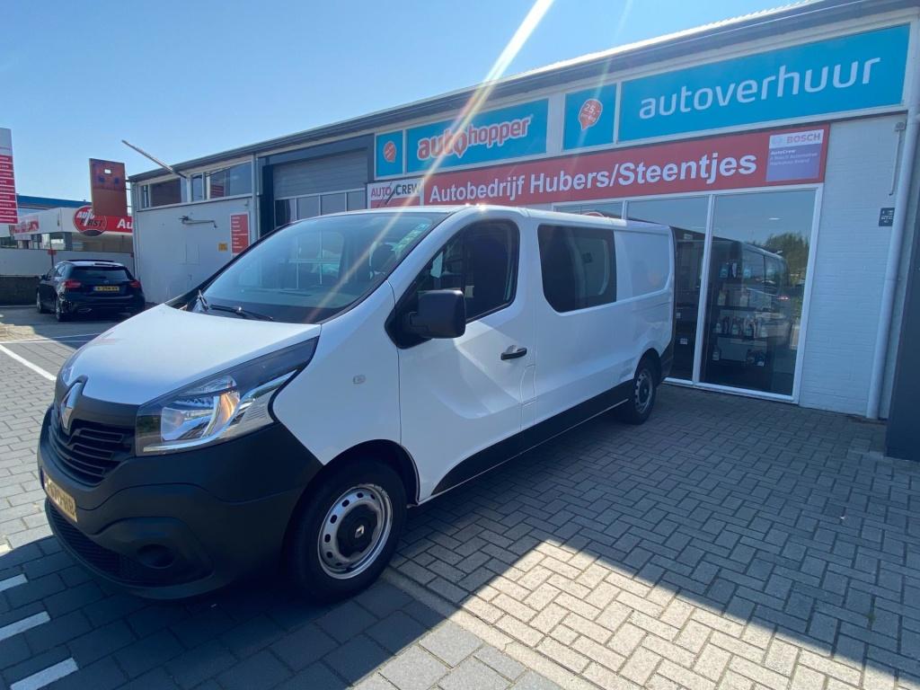 Renault-Trafic